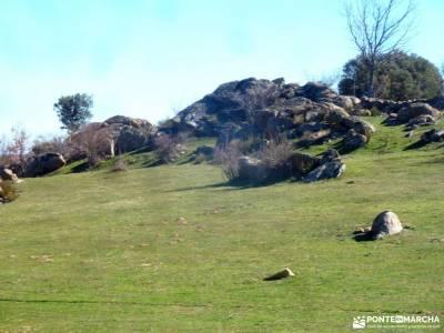 Cocido Montañero-Fresnedillas de la Oliva;ruta muniellos parque natural urbasa y andía hayedo de l